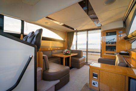 Boat and Yachtg Interiors