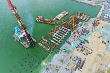 Construction Services - Marine-min