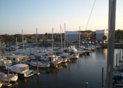 Marina Del Sol Harbor