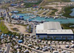 Sea Ranch Marina Location